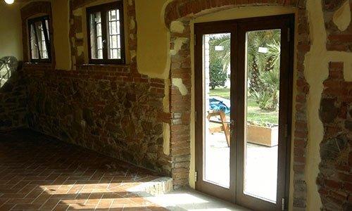 porte  e finestre personalizzate