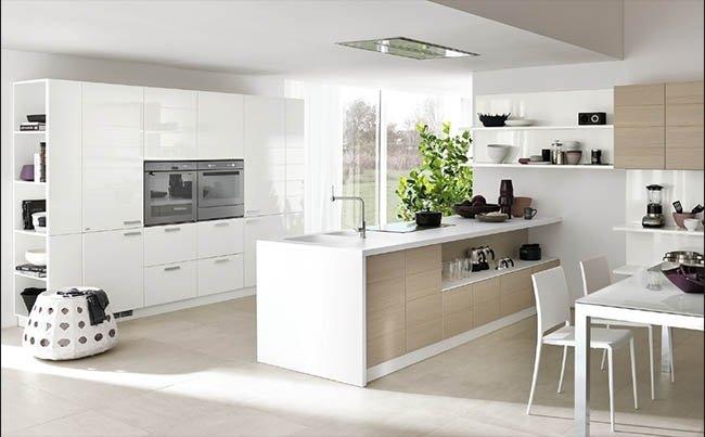 Arredamenti Lorenzini - Cucine