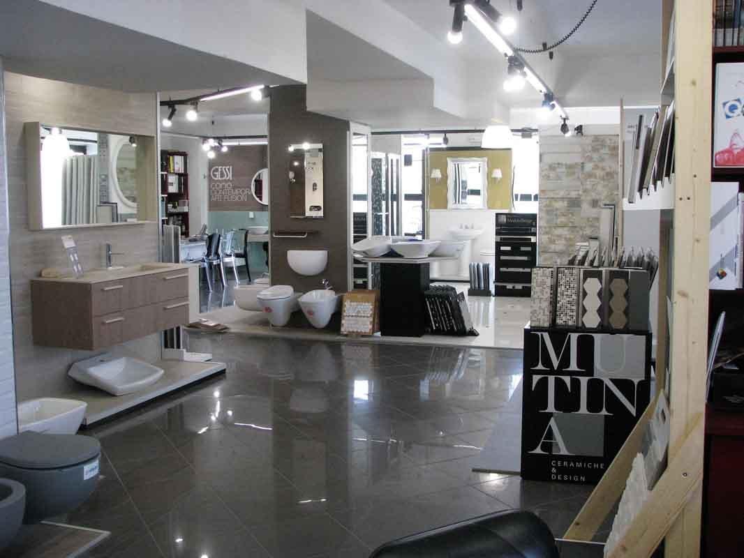 Aragona Showroom