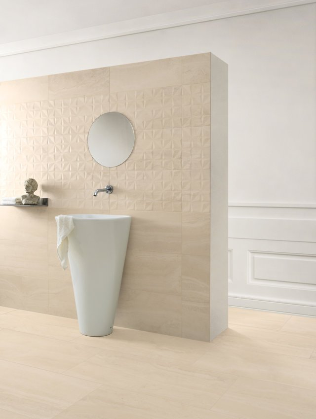 Ceramics for your bathroom in Agrigento