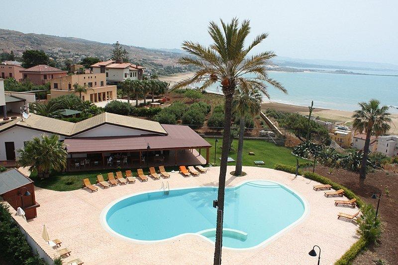 Hotel Bellavista project