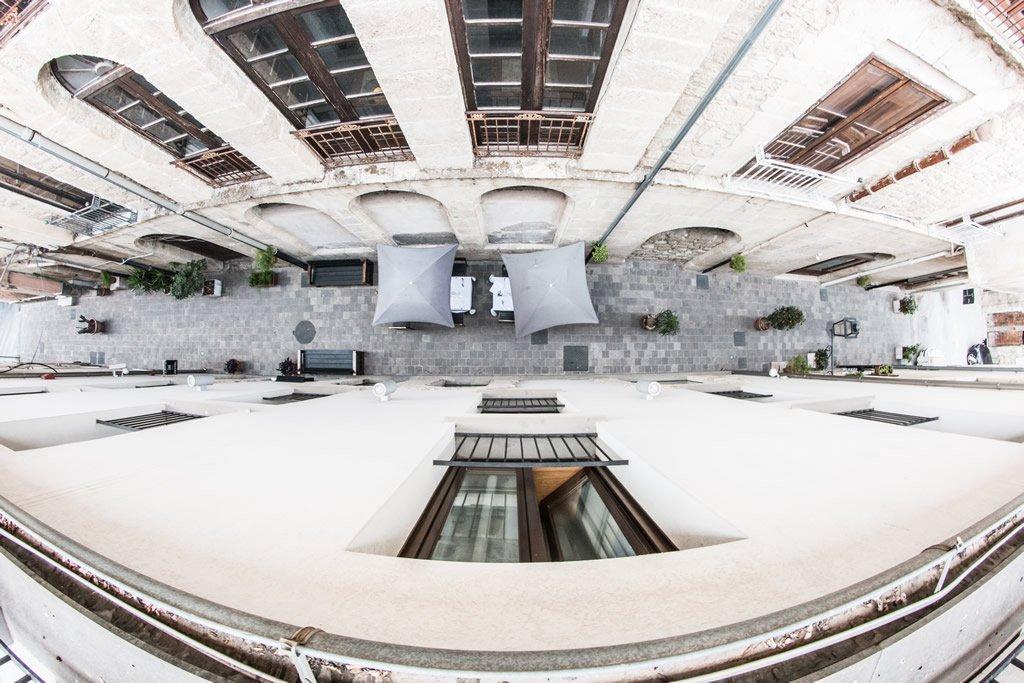 Hotel Belmonte Project