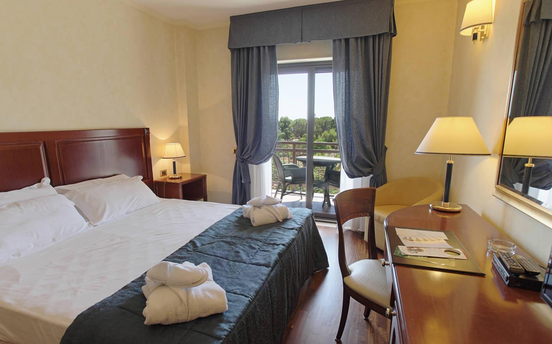 Hotel Della Valle Project