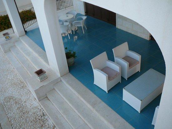 Borgo Giallonardo Hotel project