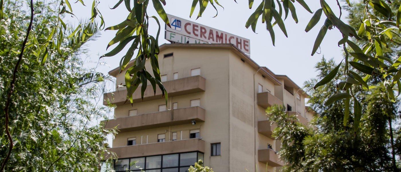 Ceramiche 4M
