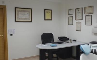 studio dentistico Trani