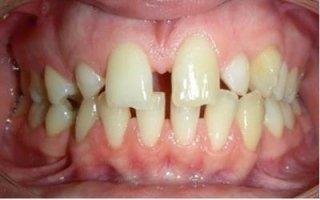 specialisti ortodonzia Barletta