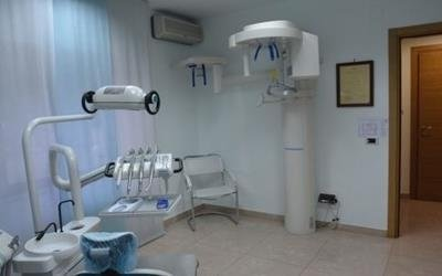 studio dentistico Bisceglie