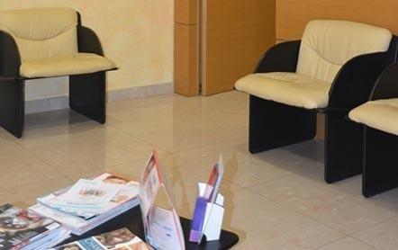 Studio dentistico a Bisceglie