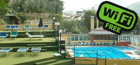Campi da tennis e calcetto Genova