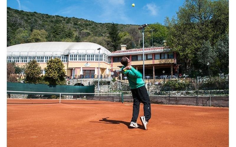 maestri tennis