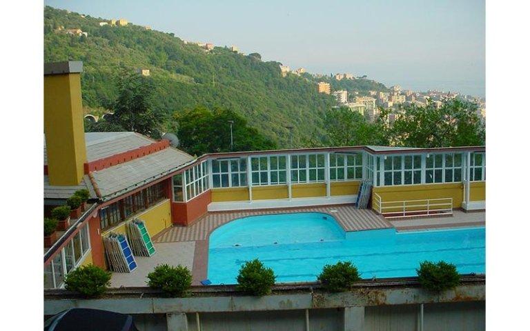 piscina cinquanta mt