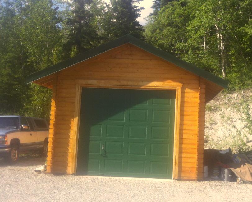 Drywall repair in Anchorage, AK