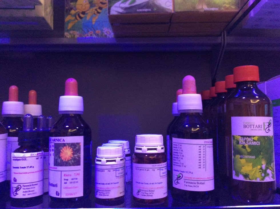 farmacia bottari