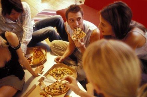 pizza capricciosa, pizza 4 formaggi, pizza marinara