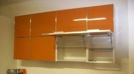 mobili per la cucina, serramenti in legno, cucine laccate