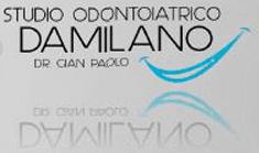 Logo Damilano Gianpaolo
