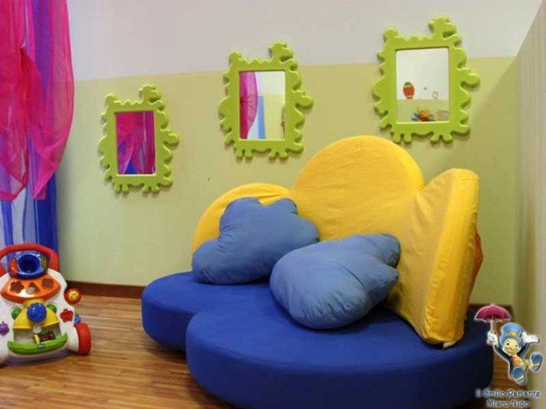 divani e cuscini