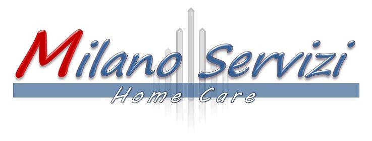 MILANO SERVIZI HOME CARE - LOGO