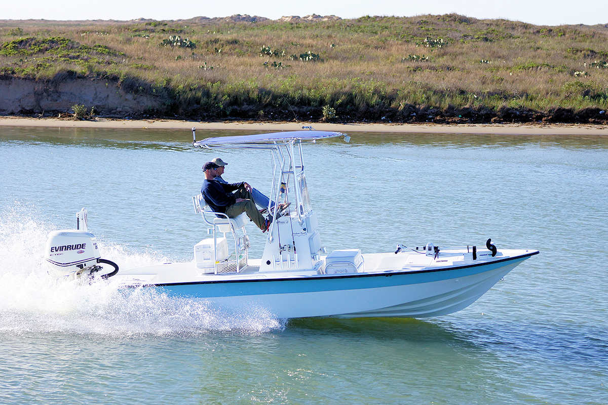 Shallow Sport Boats | Mayday Marine Services is an ...