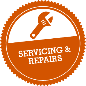 Emergency repairs for gates
