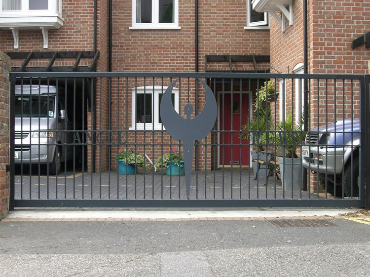 Bespoke Metal Gates In Bournemouth And Christchurch