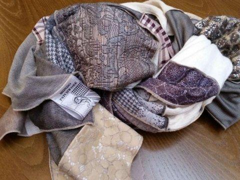Vendita foulard Cantù
