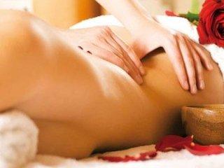 Tecnobody massaggio