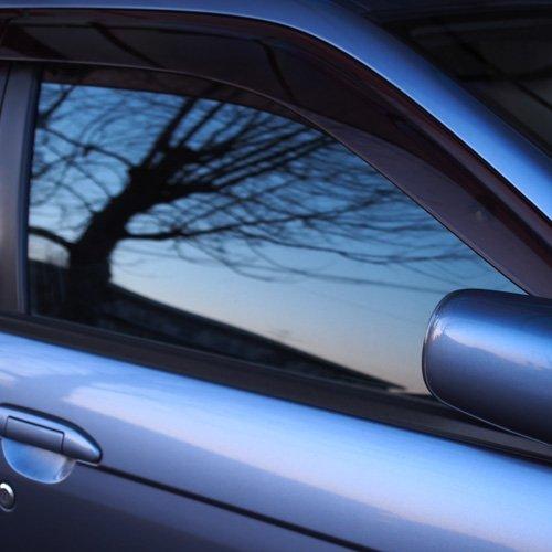 car door window