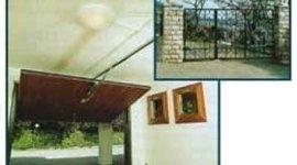 sistemi d'allarme, sistemi anti intrusione, serrande elettriche