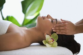 Massages - Cannington - Browns Hair and Beauty - Beauty therapies