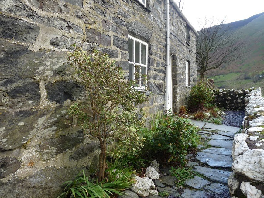 Holiday cottages near Dinas Mawddwy in Snowdonia, Wales