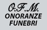o.f.m onoranze funebri