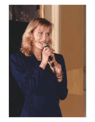 hostess convegno ed eventi