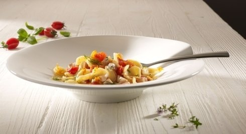 ultimate pasta
