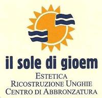 Il sole di Gioiem - Logo