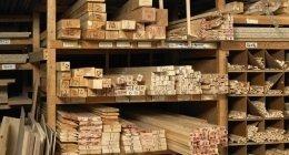 legname da costruzione, legname per edilizia, listoni di legno