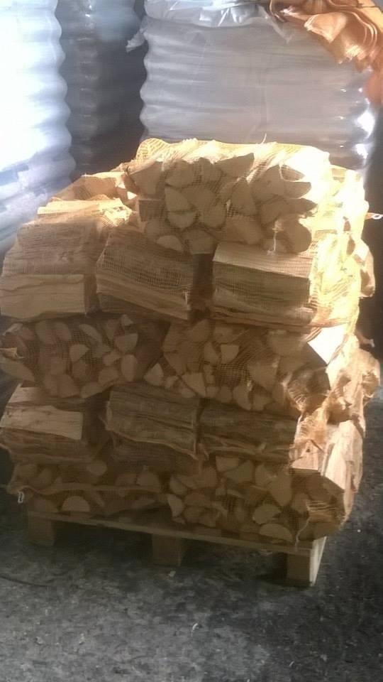 legna per pizzeria