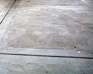 Mag Sweat Stamped Concrete
