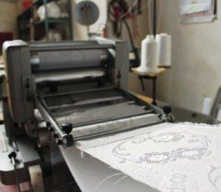 cotone, lana, produzione coperture