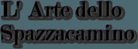 L'ARTE DELLO SPAZZACAMINO - LOGO