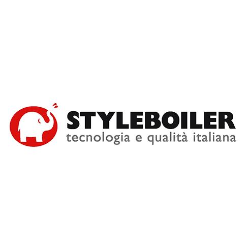scaldabagni styleboiler