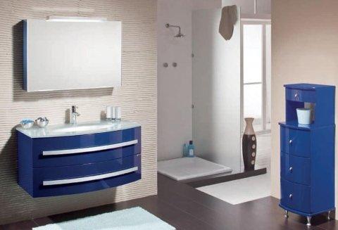 mobili per il bagno su misura