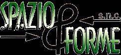Logo Spazio e Forme