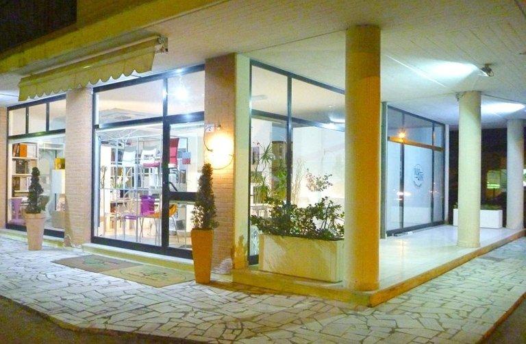 showroom spazio e forme tortoreto