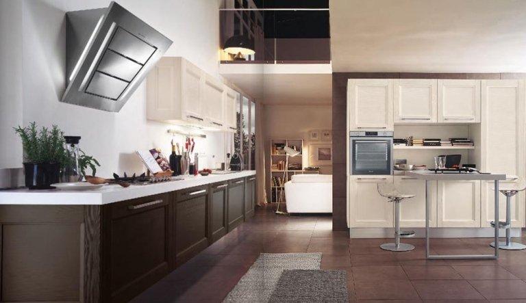 Cucine Moderne Lube