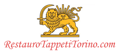 RESTAURO TAPPETI TORINO .COM - LOGO