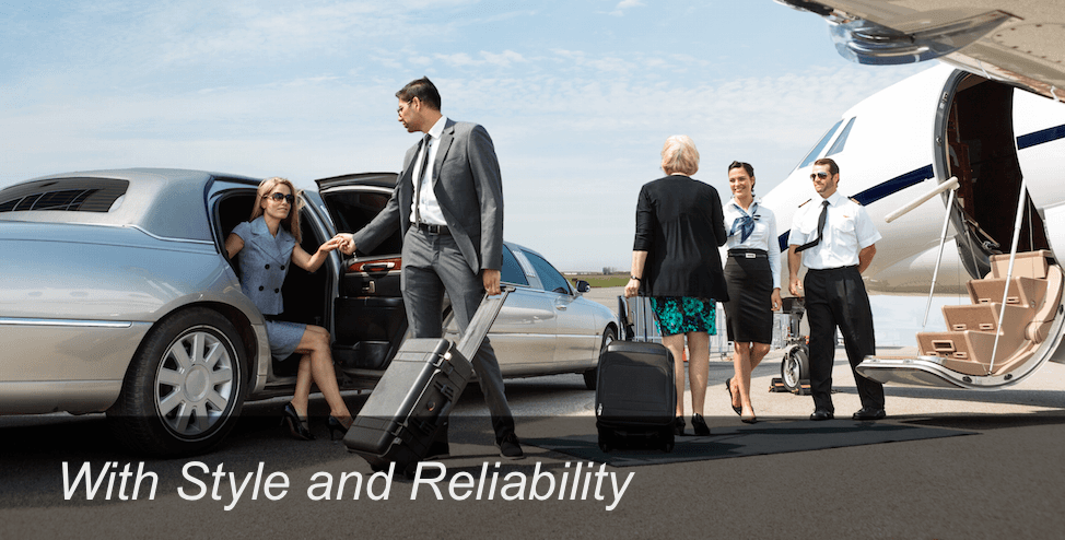 limo service wilmington nc airport