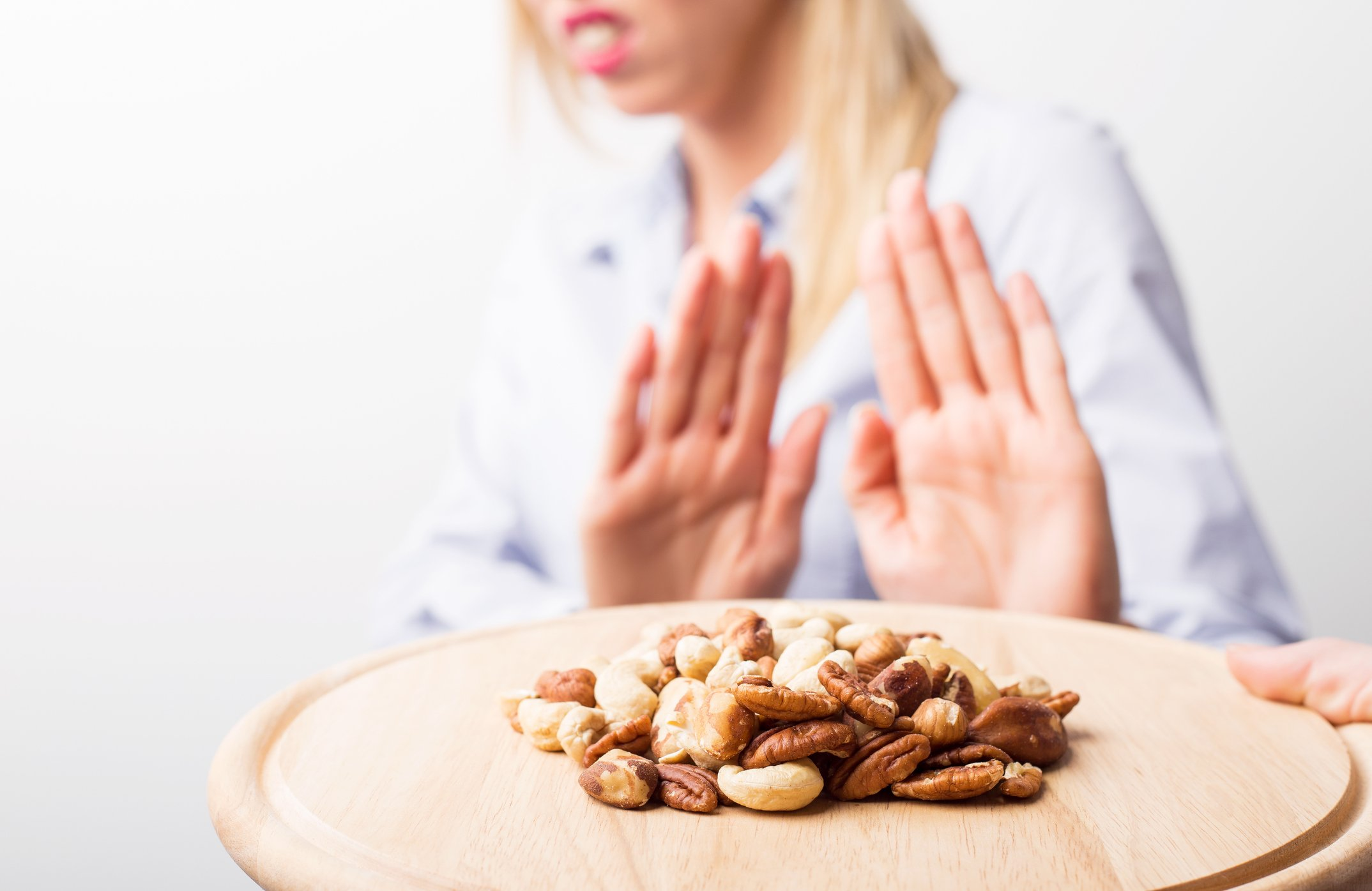 Food Allergy Testing | Preventive Medicine