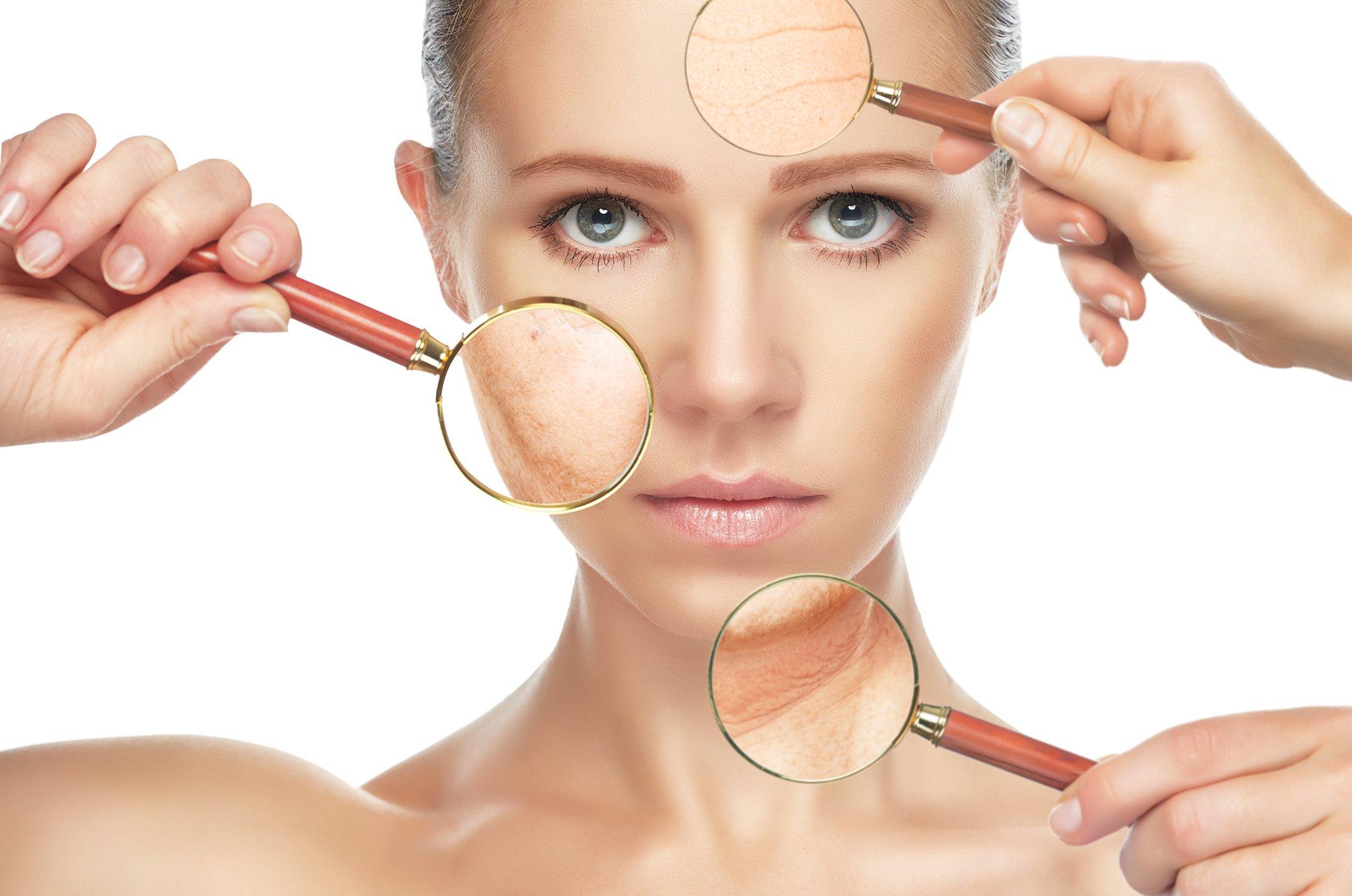 Anti-Aging Therapy | Preventive Medicine